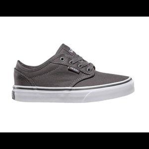 Vans Atwood canvas shoe 2